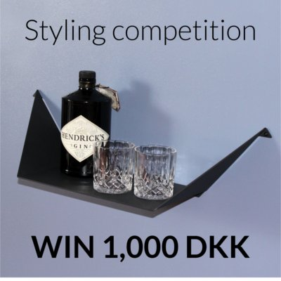 Styling competition with BY DYB - Hylden Clean Large